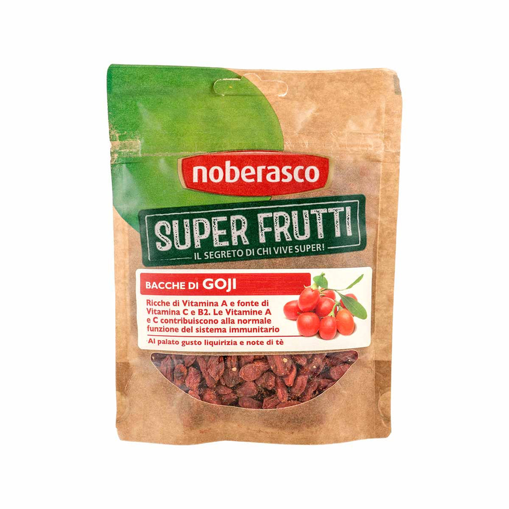 NOBERASCO Super Fruit - Goji Berry  (70g)