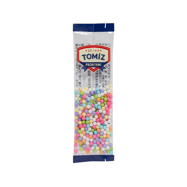 TOMIZAWA Topping Sugar - Color Sugar  (15g)