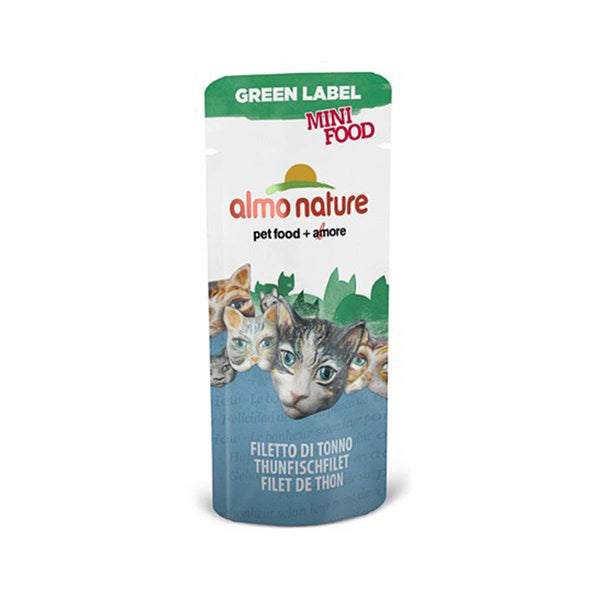 ALMO NATURE (502) Cat 3g Tuna Fillet