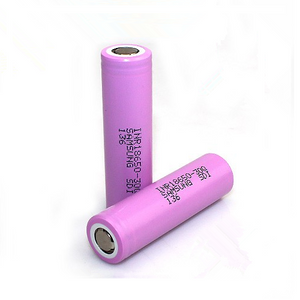 Samsung 30Q INR 18650 3000mah (Pack of 2)