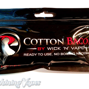 Cotton Bacon - by Wick N Vape 10 Pack