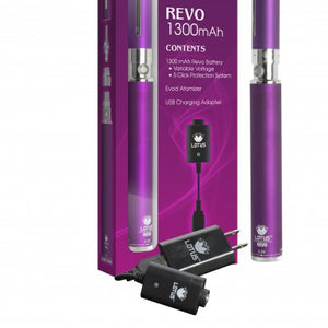 LOTUS REVO TWIST 1300mAh STARTER KIT