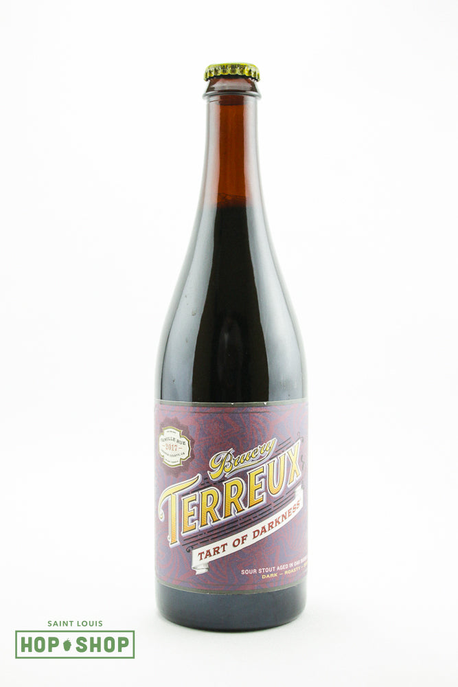 Bruery Tart Of Darkness