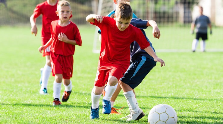 How Jess Sports is bolstering the effects of small-sided training on youth soccer players