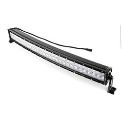 40 inch curved Offroad LED Light Bar 400 watts - OffroadLEDbars