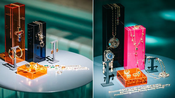 The Magic of Jewellery presented in Berlin