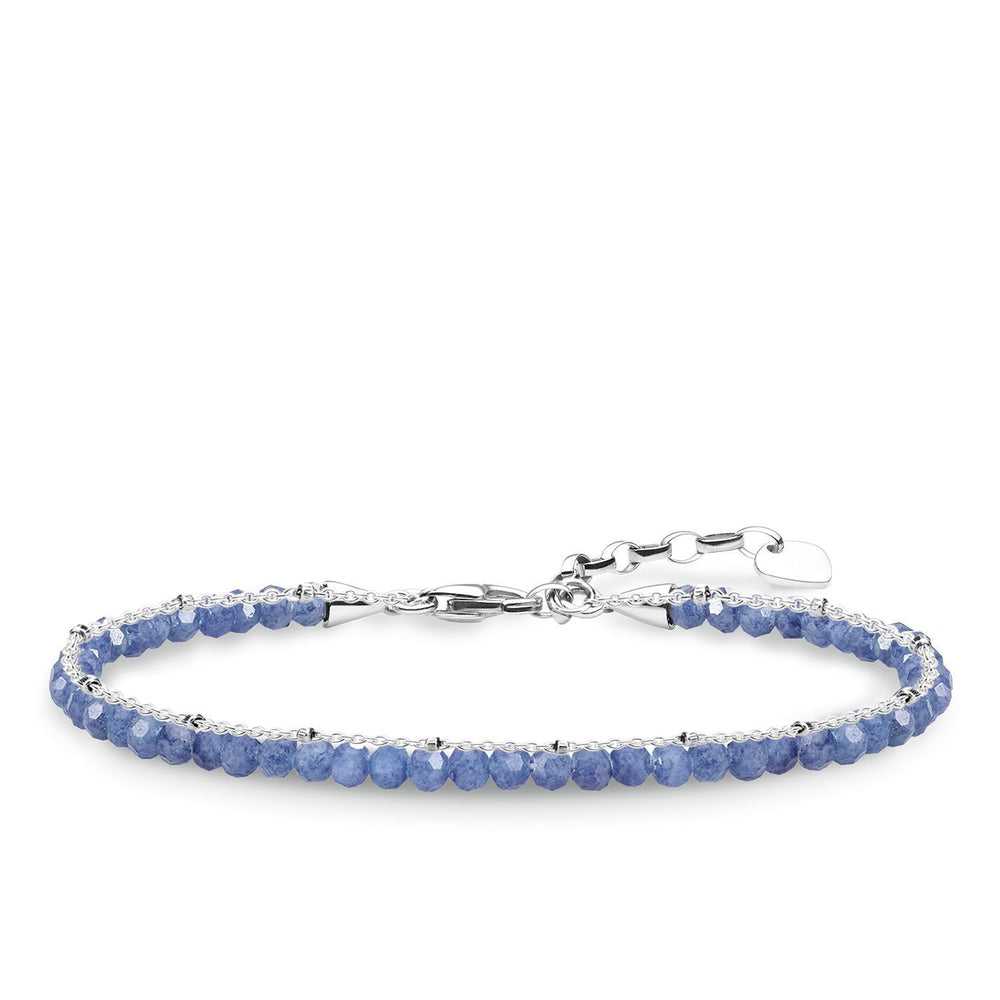 "THOMAS SABO Bracelet ""Blue"""