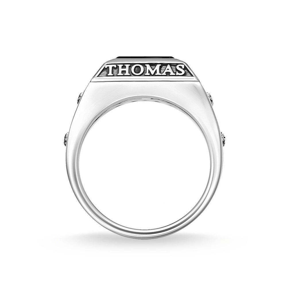 "THOMAS SABO Ring ""College Ring"""