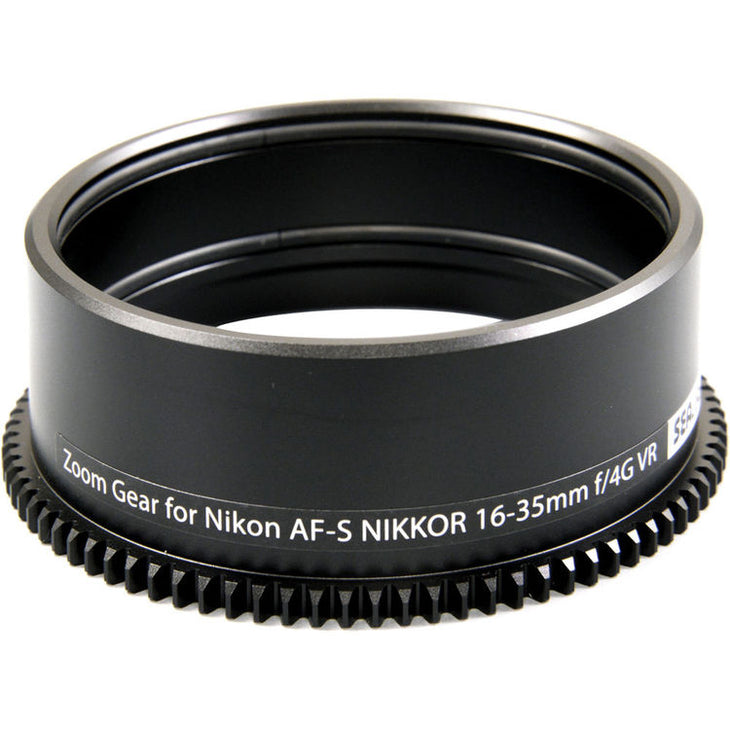 Sea & Sea Zoom Gear for Nikon 16-35mm