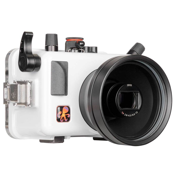 Ikelite Underwater Housing for Sony Cyber-shot RX100 Mark VI Digital Cameras