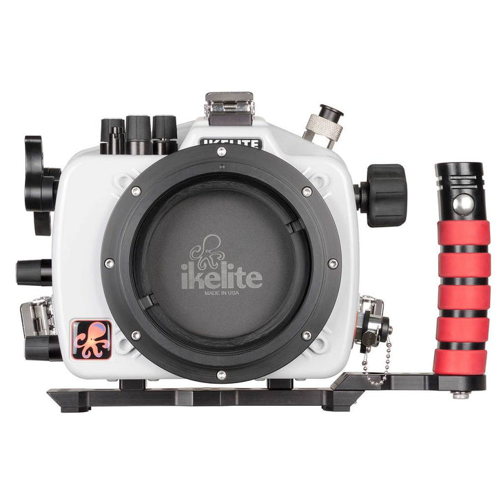 Ikelite 200DL Underwater Housing for Sony Alpha A7 II, A7R II, A7S II Mirrorless Cameras