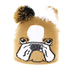 The Bulldog Beanie - Beanies USA