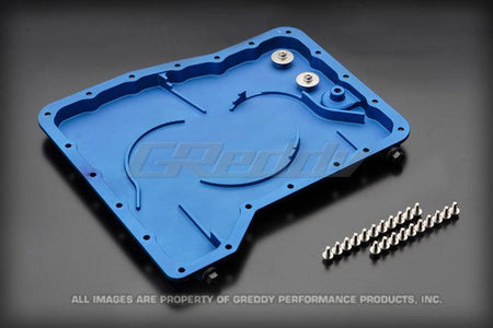Greddy Oil Pan Upgrade Kit: Nissan R32 R33 R34 Skyline GT-R