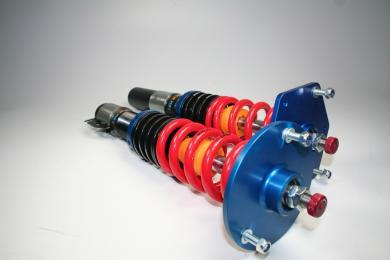 JRZ RS Sport Coilovers - BMW E46 3 Series (Non M)