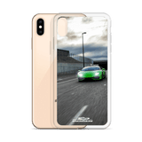 Lamborghini Huracan iPhone Case