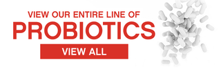 View our entire line of probiotics - view all