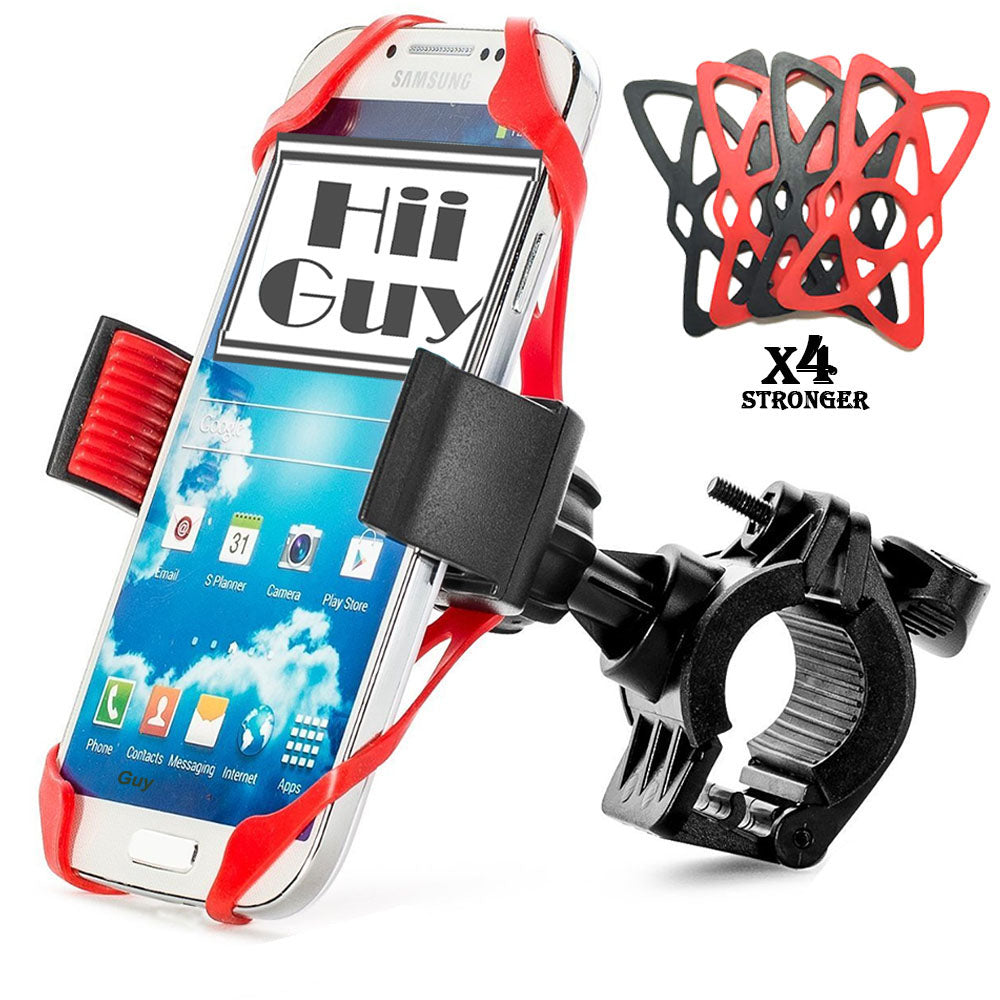 universal phone mount for bike bicycle