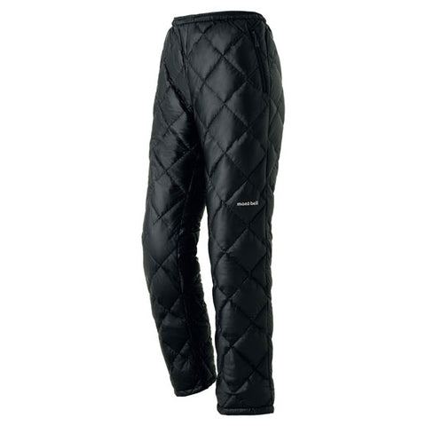 US Superior Down Pants Women's