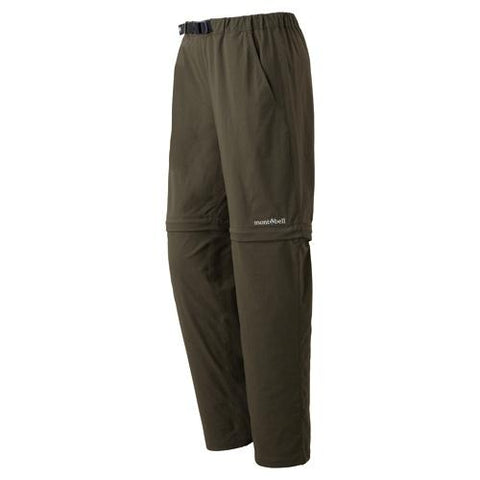 Convertible Pants Kid's