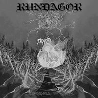 Rundagor - Stronghold of Ruin CD