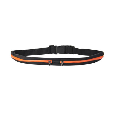Dual Pocket Sport Belt