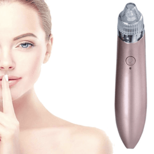 4 in 1 vacuum pore cleanser