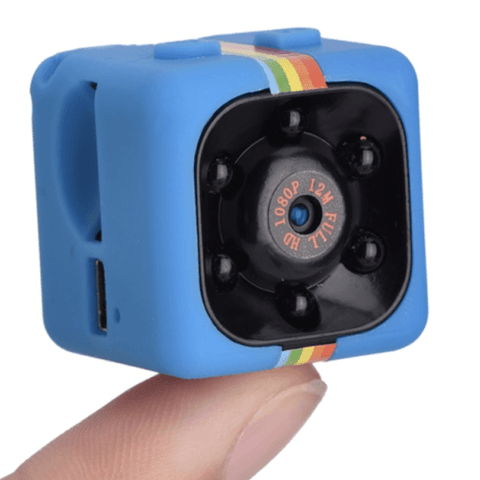 Image of Buy Mini Camera 1080P HD Camcorder Night Vision | smartcooldeals.com