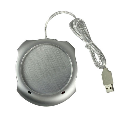 Image of Fastest USB Coffee Warming Pad