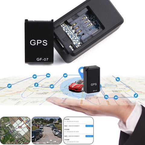 Mini Gps Tracking Locator
