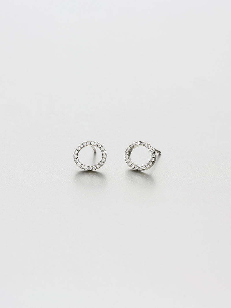 Ori Stud Earrings Castell