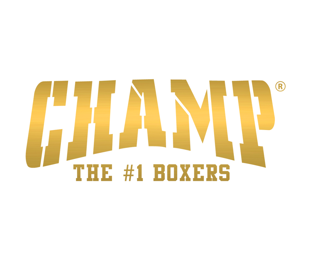 Champ The #1 Boxers