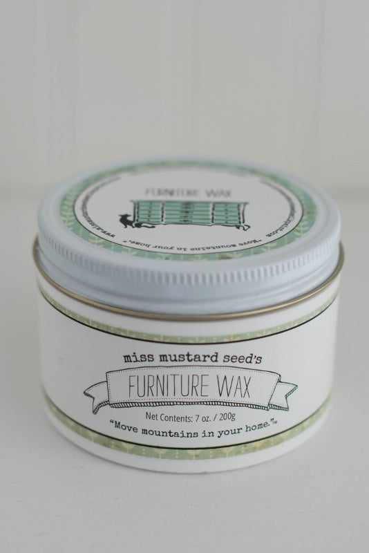 Furniture Wax