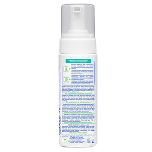 Mustela Baby Foam Shampoo for Eczema Prone Scalp
