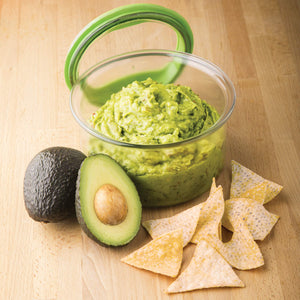 Fresh Guacamole ProKeeper with Air Tight Lid