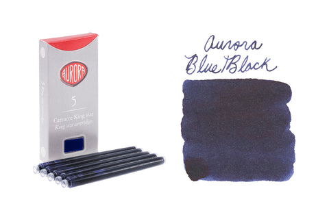 Aurora Blue/Black - Ink Cartridges