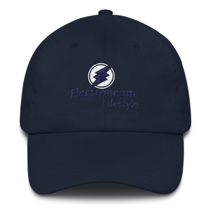 Cool Electroneum Lifestyle Hat For CryptoLovers