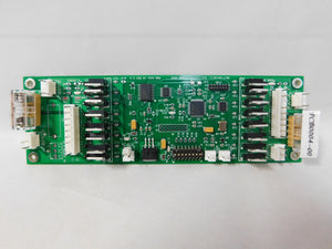 Multimorphic Coil Driver Board PD-16 V2 (PCB0004-00)