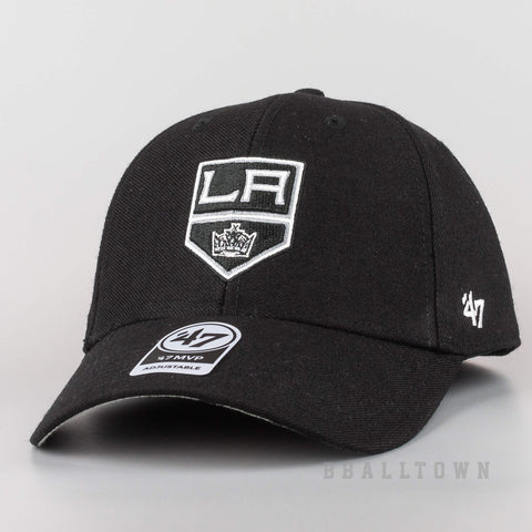 47 Brand NHL Šiltovka BK MVP Los Angeles Kings