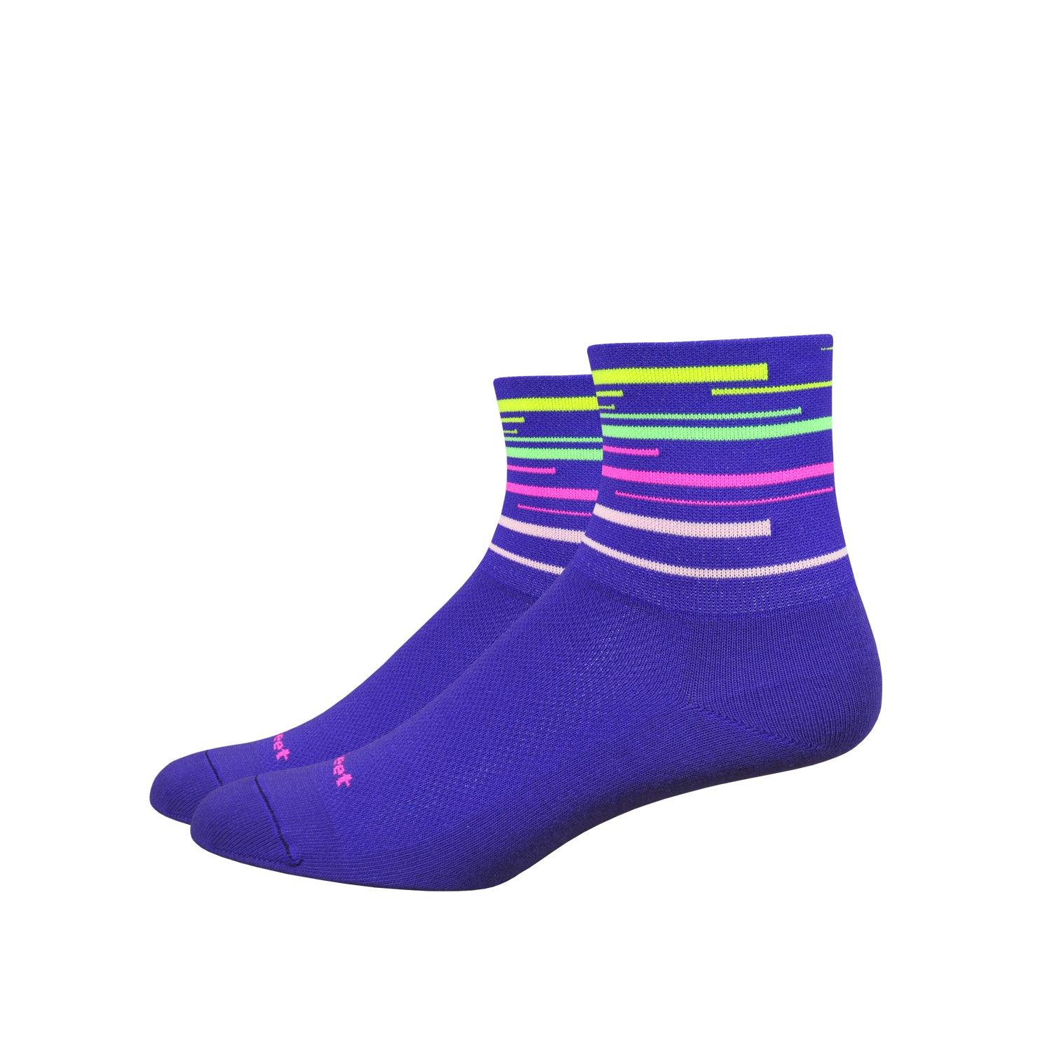 "Aireator Women's 3"" DNA (Purple)"