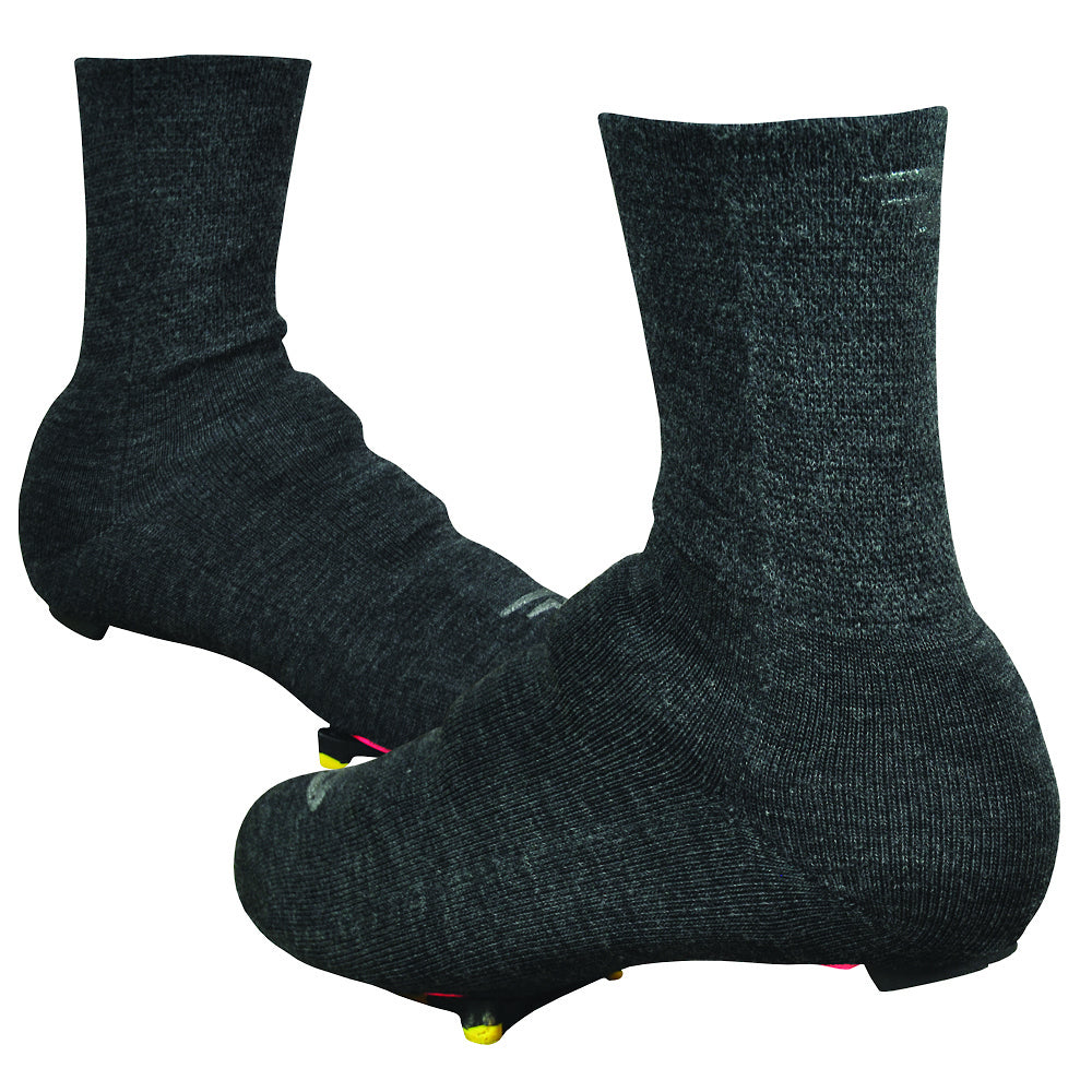 Slipstream Strada - Charcoal Wool