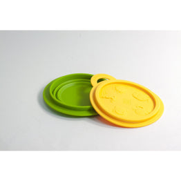 Silicone Collapsible Travel Bowl