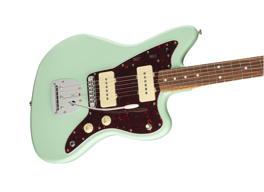 Fender Vintera '60s Jazzmaster Modified Surf Green