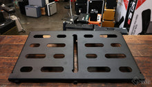 Mono Tour 2.0 Accessory Pedalboard & case