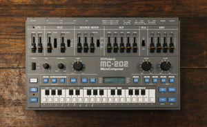 Roland MC-202 MicroComposer