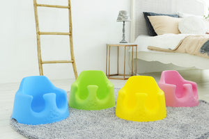 Our Baby's 1st Chair - Jellymom Jumbo Chair