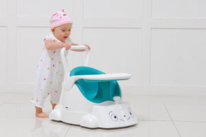 Add Fun to Jellymom Baby Chairs - Jellymom Premium Cart