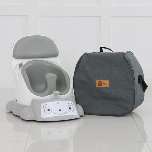 [Jellymom Wise Chair Standard Full Bundle] Chair + Bag + Cart
