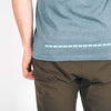Latitude T Shirt - Mens Indigo
