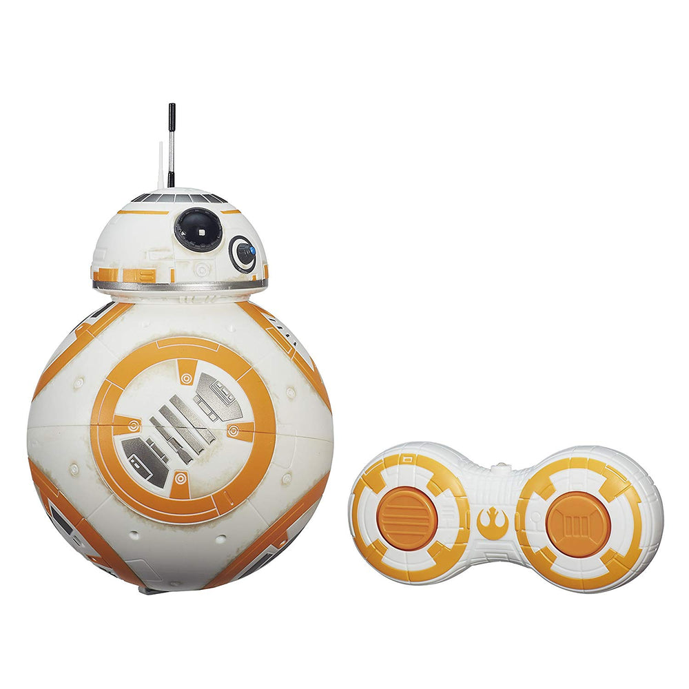 Remote Control BB-8 - Star Wars The Force Awakens