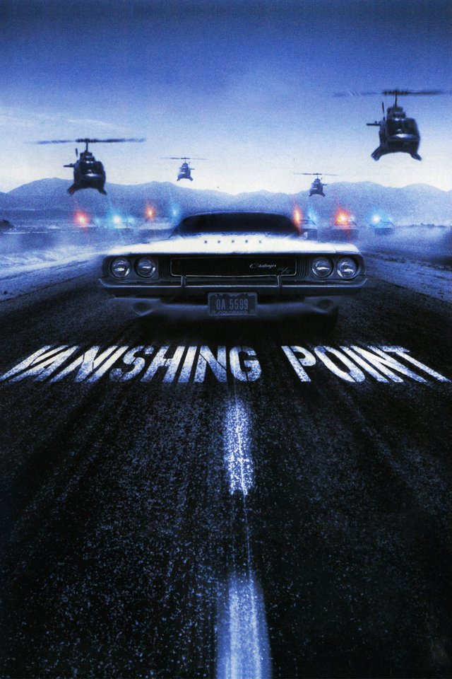 Vanishing Point 1971